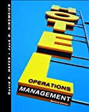 Hotel Operations Management, David K. Hayes and Jack D. Ninemeier, 0131711490