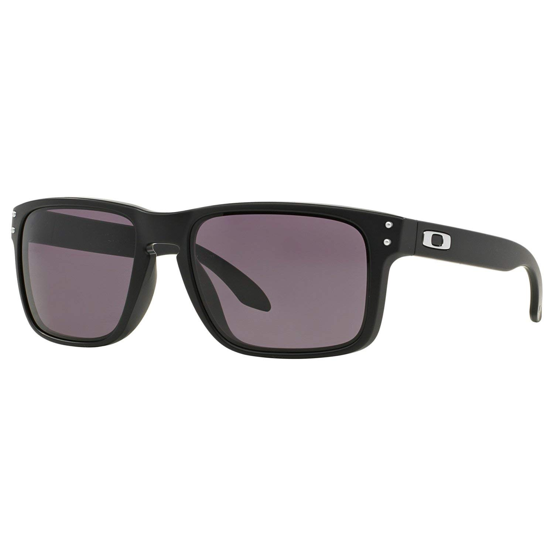 Oakley Holbrook Sunglasses-01/Matte-Black-os