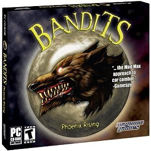 Bandits: Phoenix Rising (Jewel Case)