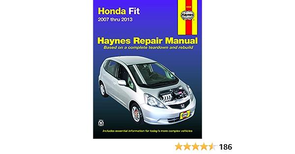 2009 Honda Fit Sport Owners Manual .pdf