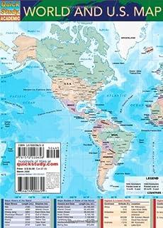 Amazon Com Study Guide W Map Exercises Volume Ii 9780072565577