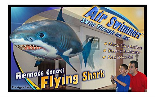 Air Swimmers Remote Control Flying product image