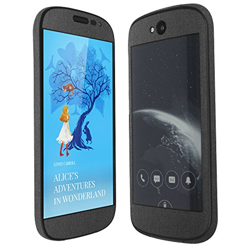 Skinomi TechSkin YotaPhone Protector Anti Bubble