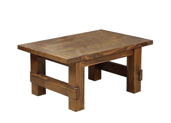 Amazon Com Coffee Table Handmade Solid Wood Farmhouse Coffee