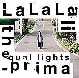 The Equal Lights - Lalala-Prima [Japan CD] UKCD-1165