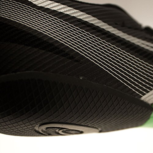 Asics Hyper Sprint 6 Unisex Schuh Black