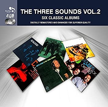 Image result for three sounds classic albums""