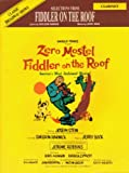 Selections From Fiddler on the Roof: Clarinet (Classic Broadway Shows)