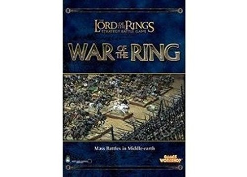 War Ring Rings Strategy Battle product image