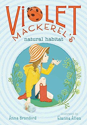 Violet Mackerel