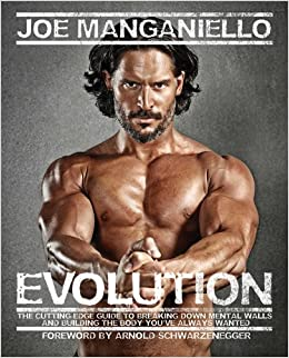 Evolution: The Cutting Edge Guide to Breaking Down Mental