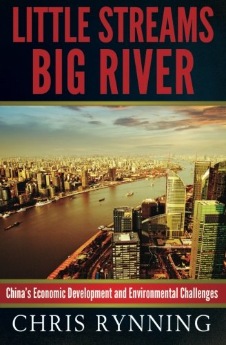 Little Streams, Big River: China's Economic Development and Environmental Challenges
