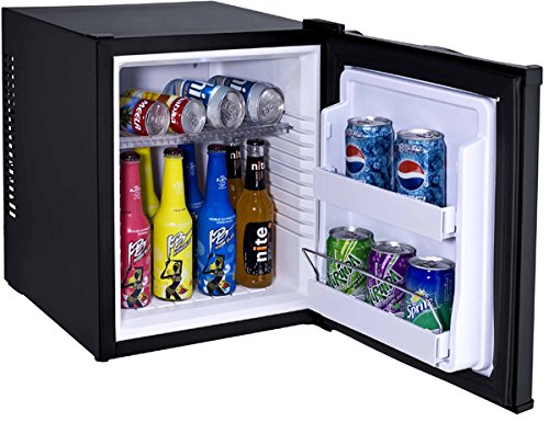 Mini Kühlschrank Ohne Geräusche : Hotel minibar 36 l mini kühlschrank getränkekühlschrank absolut