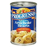 Progresso Artichoke Hearts 14 Oz (Pack of 3)