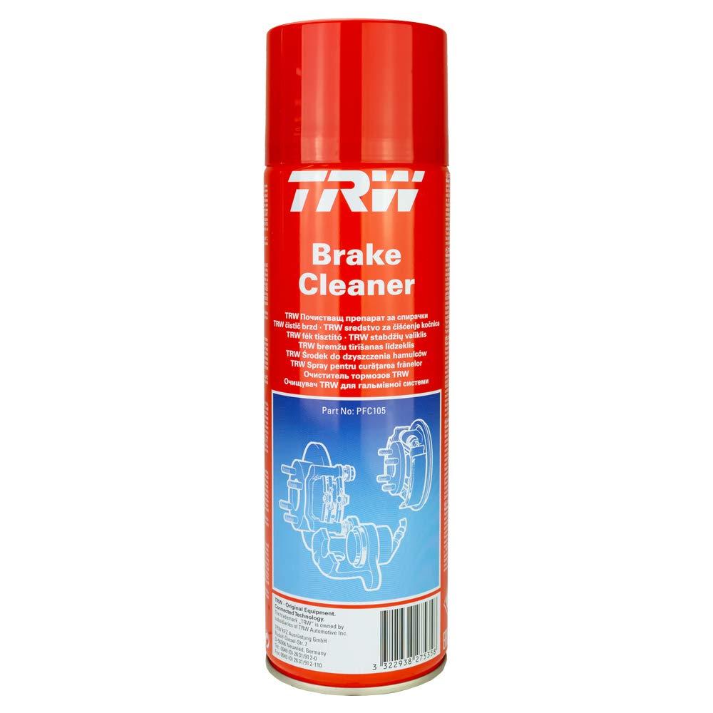 TRW PFC105 Nettoyant Frein 1 X 0, 5L TRW Automotive