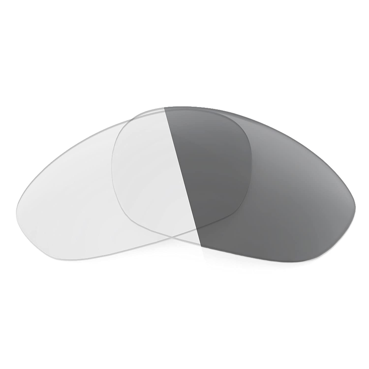 0eb885a8b06b Amazon.com: Revant Replacement Lenses for Oakley Minute 2.0 Elite Adapt  Grey Photochromic: Sports & Outdoors