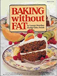 Baking Without the Fat