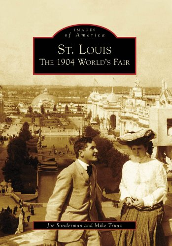 Pdf Photography St. Louis: The 1904 World's Fair (Images of America: Missouri)