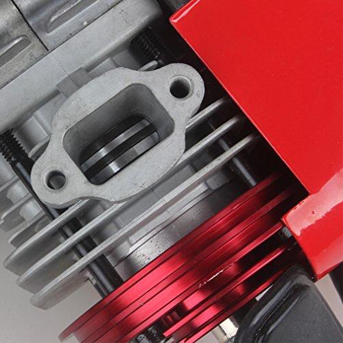 D bmw e32 7er 7 serie Chrome Cadre Pour Climat Élément de commande Type 1 en acier inoxydable poli