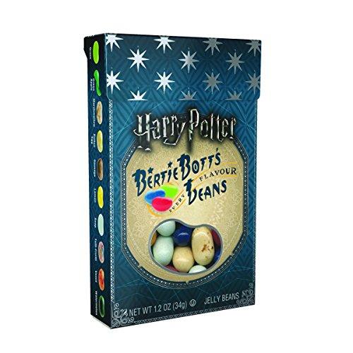 Jelly Belly Harry Potter Bertie Bott's Every Flavor Jelly Be