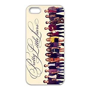 Pretty Little liars Phone Case for iPhone 5S Case