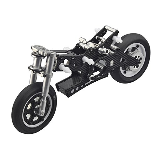 on Fiber Competition Motorcycle Frame ()