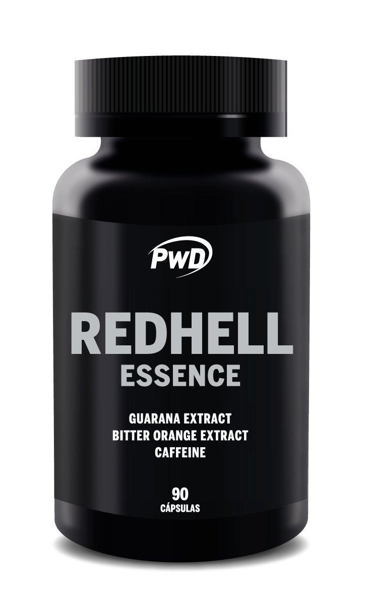 Redhell Essence: Amazon.es: Salud y cuidado personal