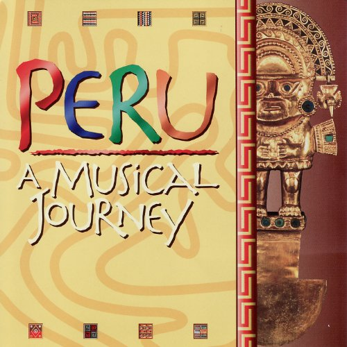 Peru - A Musical Journey by Inca Son on Amazon Music - Amazon.com