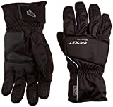 Joe Rocket Ballistic 7.0 Men's Cold Weather Motorcycle Riding Gloves (Black, X-Large)