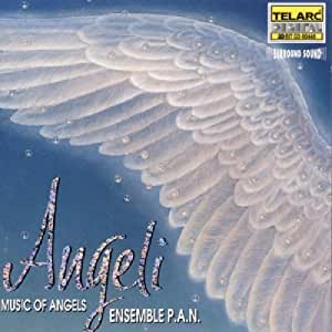 Angeli -  Music of Angels