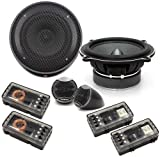 PS-130 - Focal Performance 5.25'' 2-Way Component Speaker System PS130