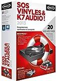 SOS vinyles et K7 audio! 5