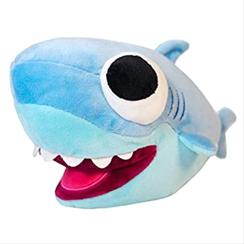 Ylout Lovely Shark Plush Toys 30Cm , Baby Shark Plush ...