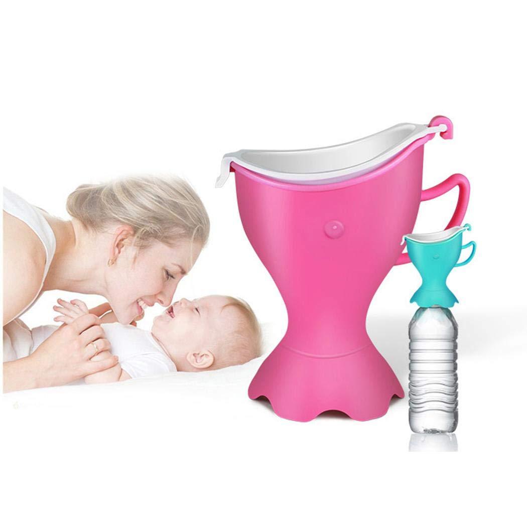 wonfer Reise-tragbares Baby-Toiletten-Auto-Urinal-Kindertopf-Trainings-M/ädchen-Jungen-T/öpfchen T/öpfchen-Trainer