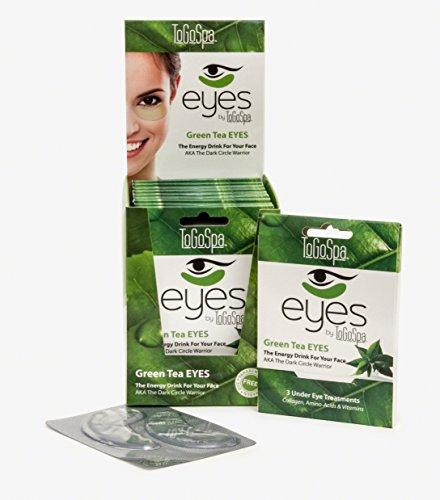 Green Tea Eye Gel - 6