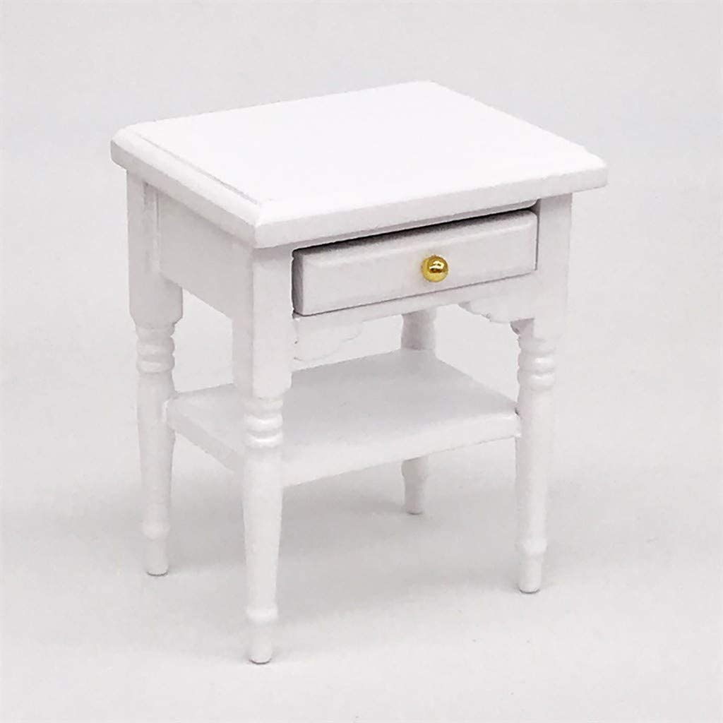 1//6 Scale Doll house furniture Miniature Accessory Scene Layout DIY 4 Color