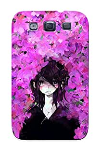 Ideal Freshmilk Case Cover For Galaxy S3(Anime Bleach), Protective Stylish Case