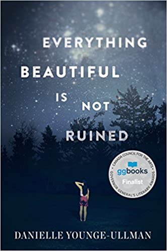 Image result for not everything beautiful is ruined