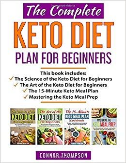 Keto Meal Plan: Easy 7-day Menu And Diet Tips
