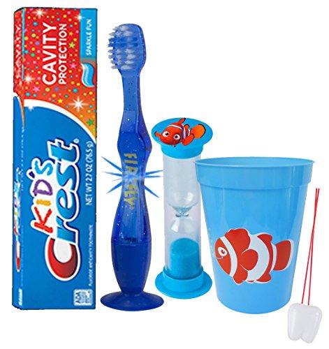 Finding Nemo Wash (