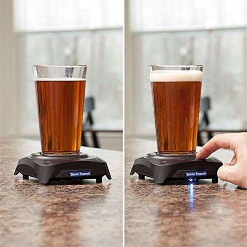 Beer Aerator - Sonic Foamer Uses Sound Waves To Release The Ultimate Aromatic Experience While Creating The Perfect Beer Head by Sonic Foamer (Image #5)