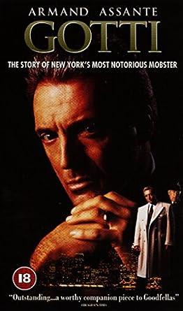 Gotti [Francia] [VHS]: Amazon.es: Armand Assante, William ...