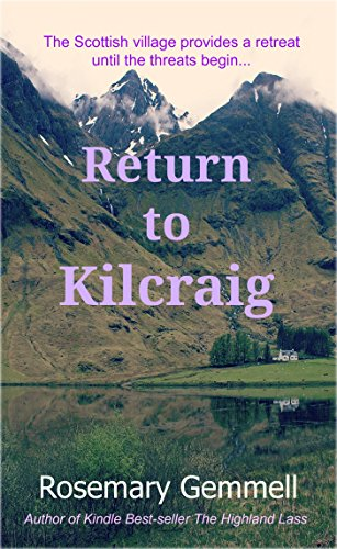 - Return to Kilcraig