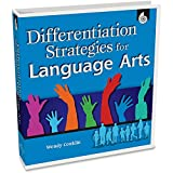 Shell Education 50012 Differentiation Strategies for Language Arts