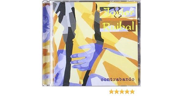 Contrabando: Javier Ruibal: Amazon.es: Música