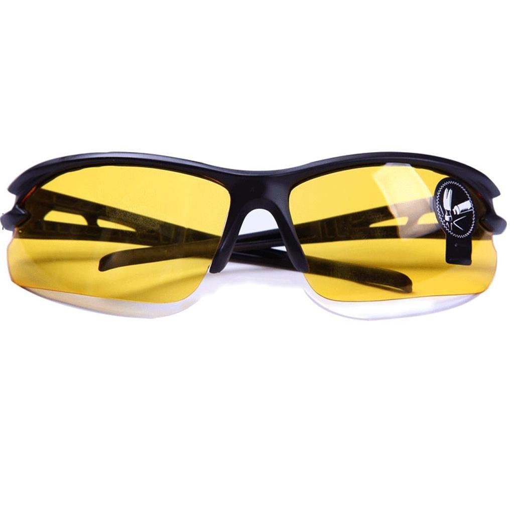 ZHIFENGLIU Schutzbrille Schutzhandschuhe Eyewear Stoßfeste Staubbrille Schutzbrille, 1