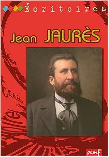 En ligne téléchargement Jean Jaurès pdf epub