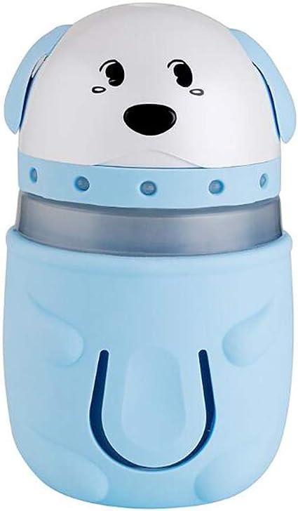 Coches Mini purificador de aire Portátil Mini Humidificador Luz de ...