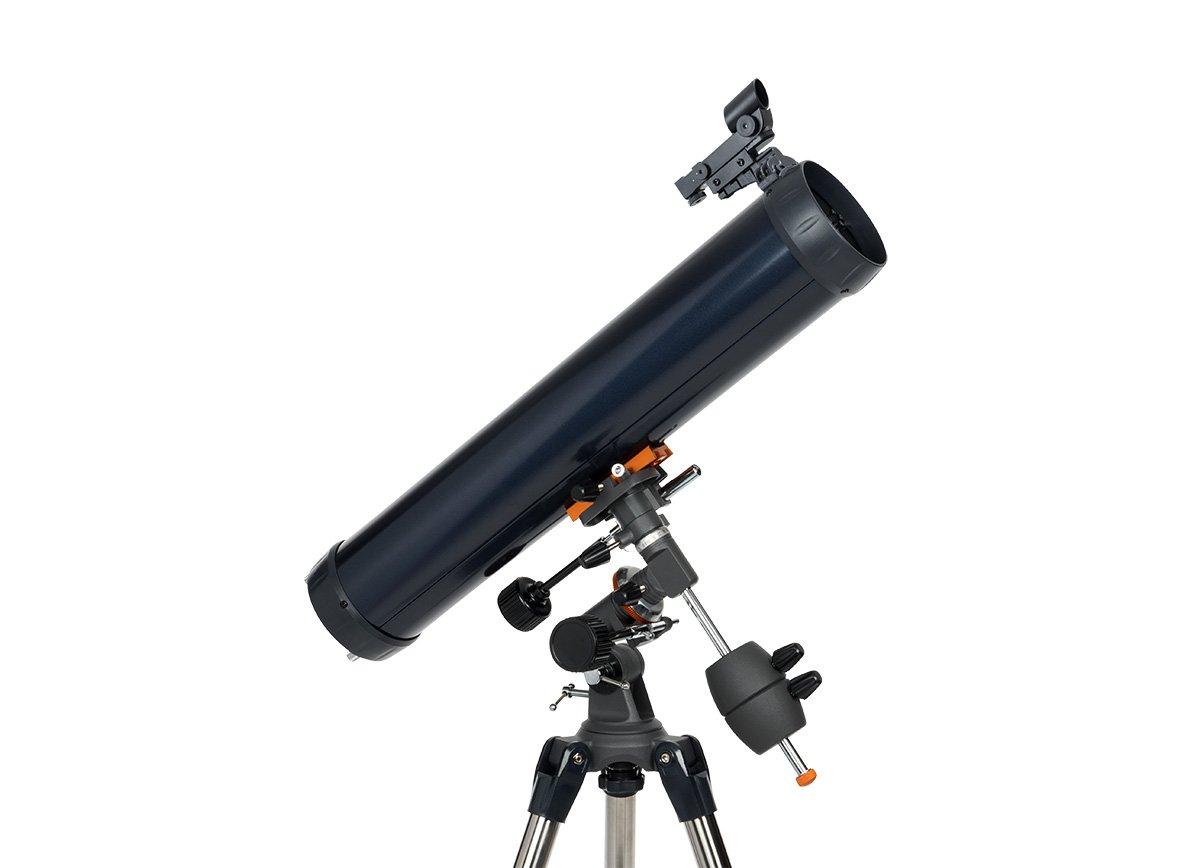 Telescope newton u une longues vues