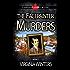 The Facepainter Murders (Dangerous Jouneys Book 2)